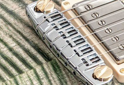 SCHALLER WRAP-AROUND BRIDGE