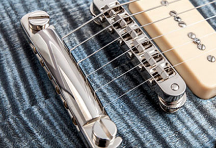 GOTOH TUNE-O-MATIC BRIDGE