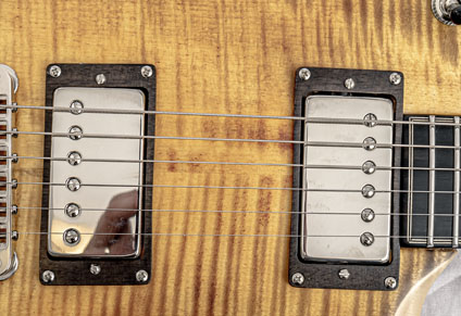 BARE KNUCKLE HAND WOUNDED PICKUPS