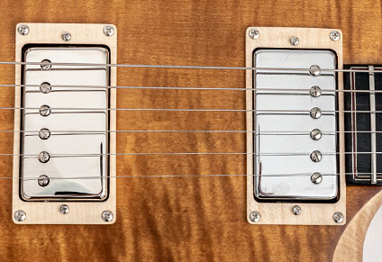 MITHANS DAS PAF'59 BOUTIQUE PICKUPS