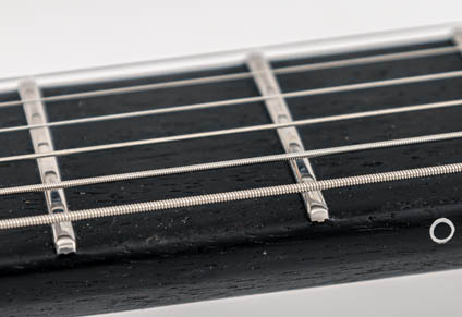 STAINLESS STEEL FRETS